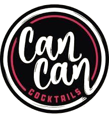 Can Can Cocktails