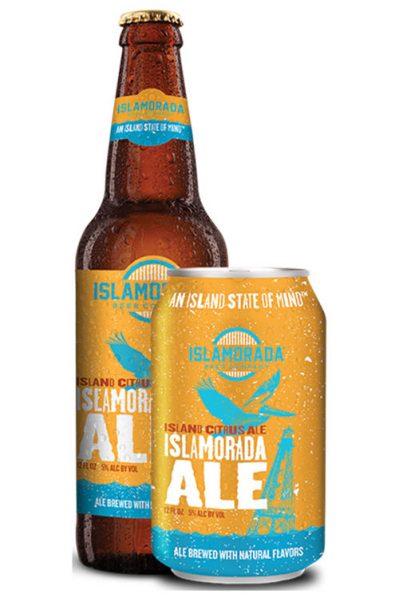 Islamorada Island Ale