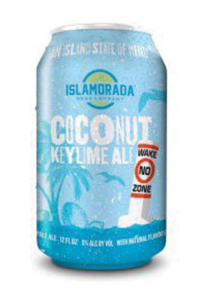 Coconut Keylime Ale