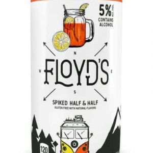 Floyds Spiked Half and Half