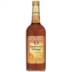 Mohawk Butterscotch Shnapps