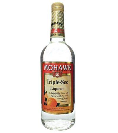 Mohawk Triple Sec