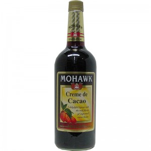 Mohawk Crem De Cacao Dark