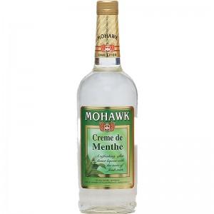 Mohawk Creme de Menth White