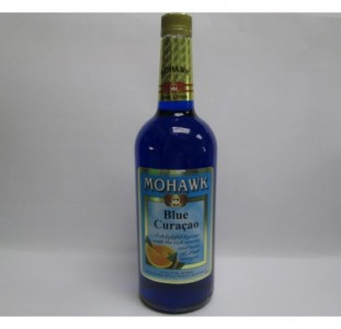 Mohawk Blu Curacao
