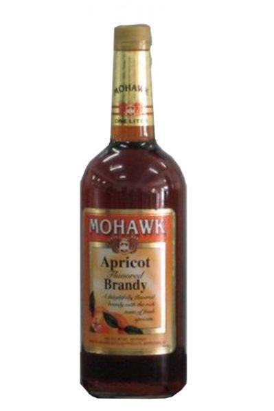 Mohawk Apricot Brandy