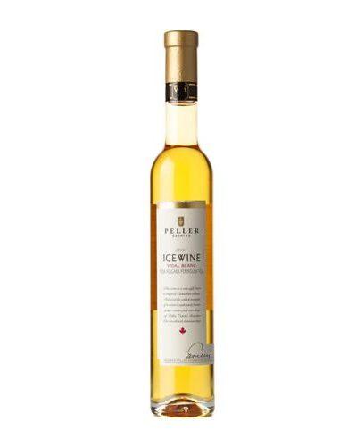 Peller Est Vidal VQA Ice Wine