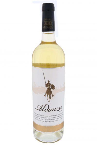 Aldonzo Albo Sauvignon Blanc 2018