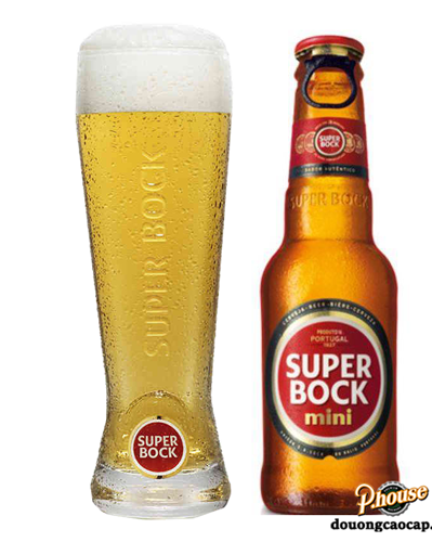 Super Bock Mini