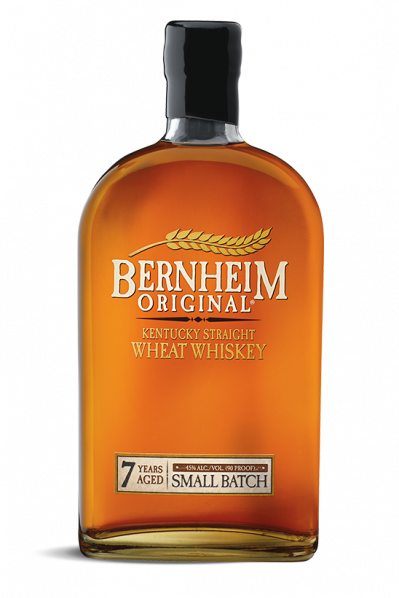 BERNHEIM ORIGINAL - 7 Year Kentucky Whiskey