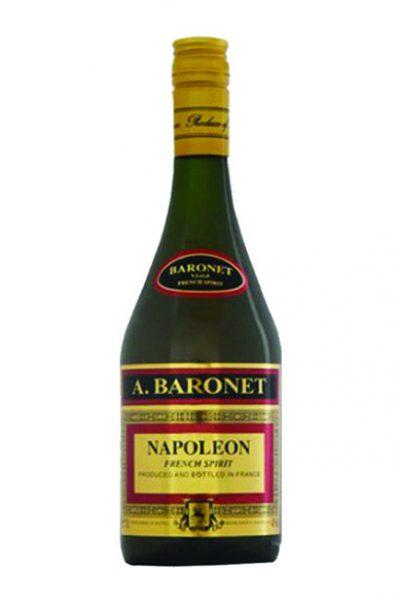 Baronet Vsop Brandy (1L)