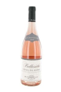 M Chapout Belleruch Rose