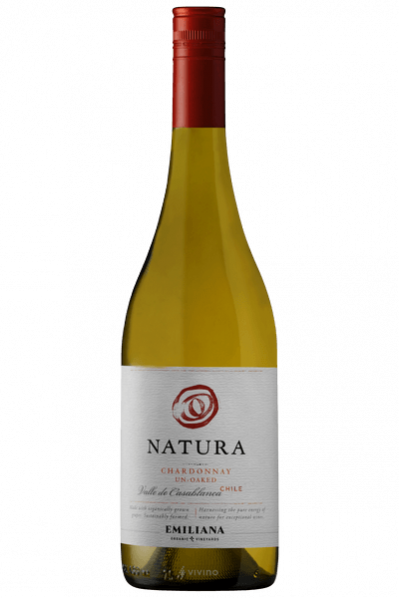 Natura Chardonnay 2019