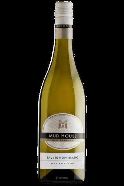 Mud House Sauvignon Blanc 2015