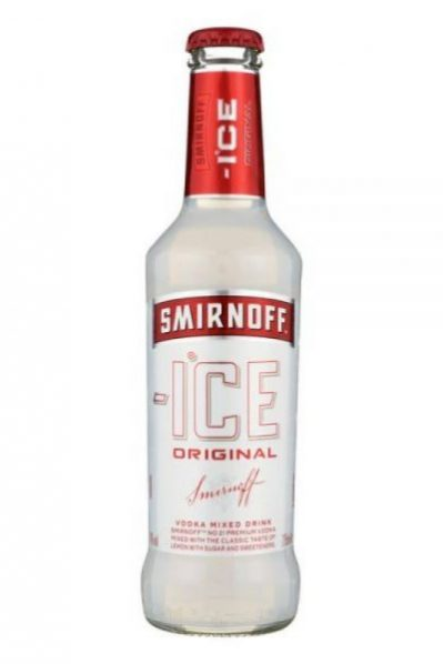 """""""Iced"""" - Ice your Friends :)"""