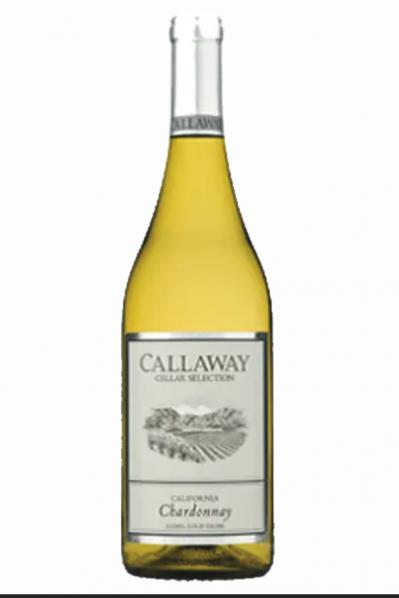 Callaway Cellar Selection - Chardonnay 2018