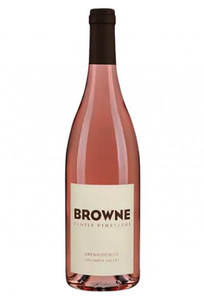 Browne Family Vineyards - Grenache Rosé 2018