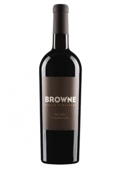 Browne Family Vineyards - 2016 Malbec (James Suckling 91 Points)