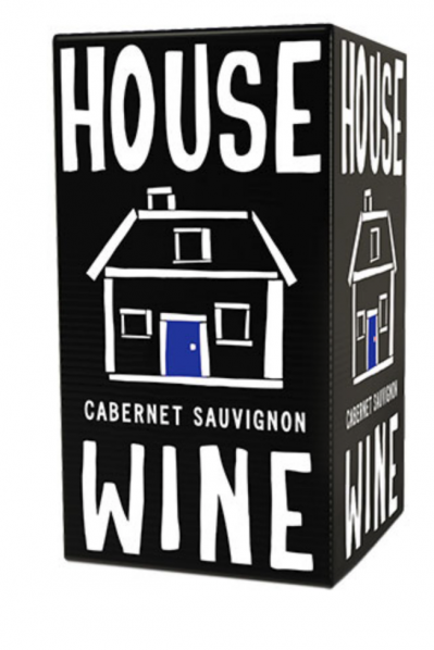 HOUSE WINE CABERNET SAUVIGNON BOX