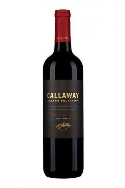 Callaway Cellar Selection - Cabernet Sauvignon