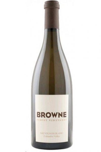 Browne Family Vineyards - Sauvignon Blanc