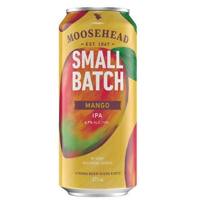 Small Batch Mango IPA (6.7% ABV)