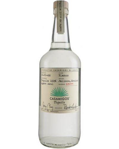 CASAMIGOS Blanco Tequila - 1L
