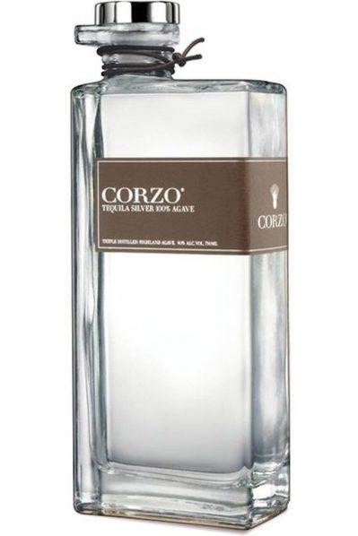 CORZO - Silver Tequila - 750ml