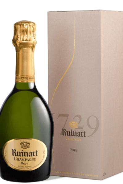 RUINART R DE RUINART CHAMPAGNE BRUT (375ml)