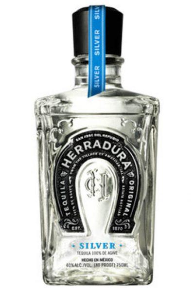 HERRADURA Silver Tequila- 750ml