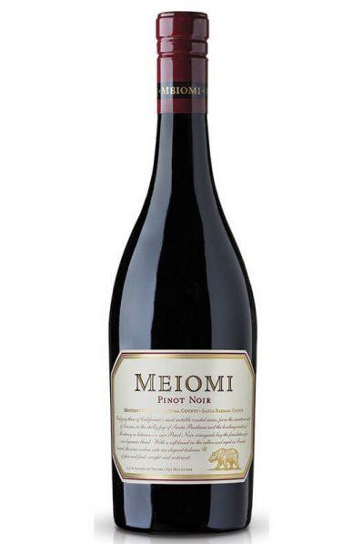 MEIOMI Pinot Noir 2017 - 750ML