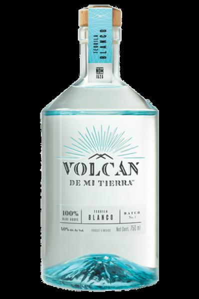 VOLCÁN DE MI TIERRA -Tequila Blanco - 750ml