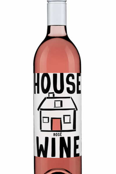 House Wine Rose (750ml)