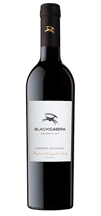 BLACK CABRA - CABERNET SAUVIGNON