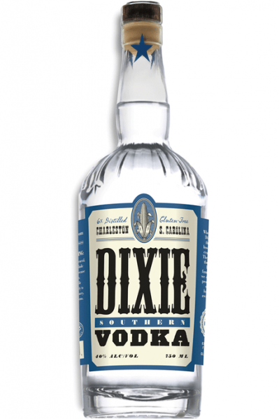 Dixie Southern Vodka - Original