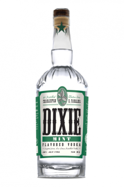 Dixie Vodka - Mint
