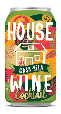 House Wine Casa-Rita - 375ml
