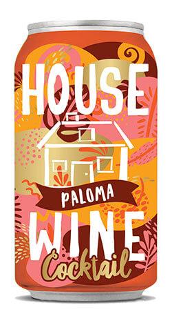 House Wine Paloma - 375ml