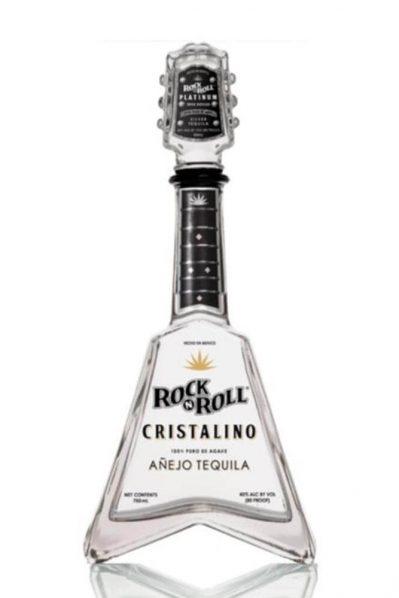 Rock n' Roll Tequila - Anejo