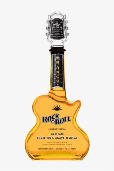 Rock n' Roll Tequila - Mango