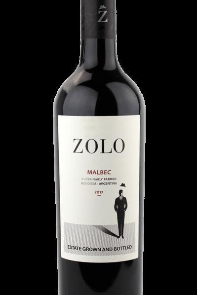Zolo - Malbec (92 Points James Suckling)
