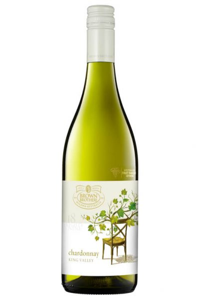Brown Brothers - Chardonnay 2019