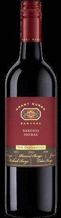 Grant Burge - Shiraz 2017