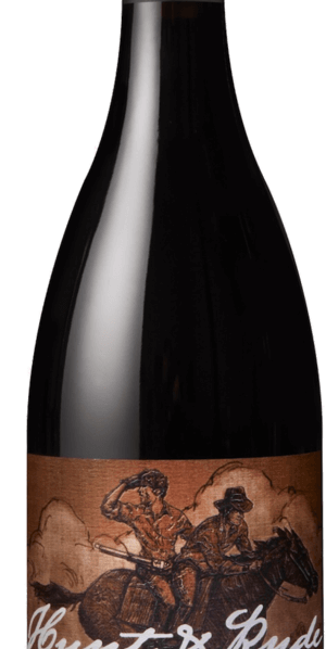 Hunt and Ryde - Pinot Noir 2014