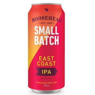 Small Batch East Coast IPA (473ML)