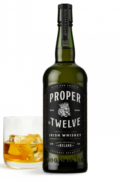 Proper 12 - Irish Whiskey (Conor McGregor)
