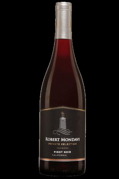 Robert Mondavi - Pinot Noir 2018