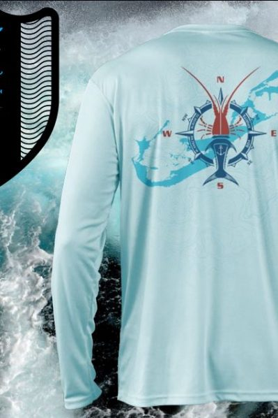BDA Spirits Fishing Shirts