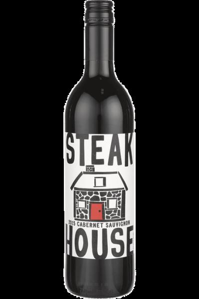 Steak House Wine - Cabernet Sauvignon