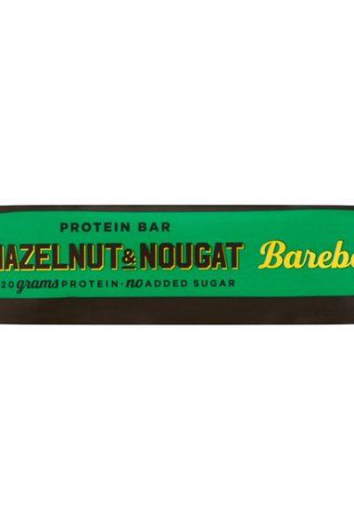 Barebells - Hazelnut & Nougat Protein Bar